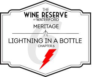 Bottle - Lightning in Bottle Meritage